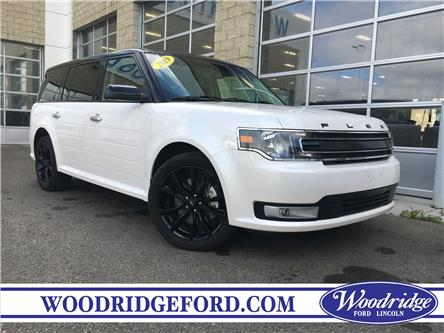2019 Ford Flex SEL (Stk: 17309) in Calgary - Image 1 of 25