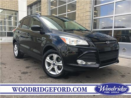 2016 Ford Escape SE (Stk: 29828) in Calgary - Image 1 of 20