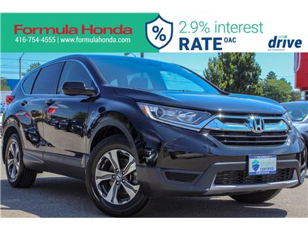 2017 Honda CR-V LX (Stk: B11332) in Scarborough - Image 1 of 26