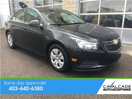 2014 Chevrolet Cruze 1LT (Stk: R60023) in Calgary - Image 1 of 20