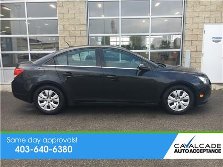 2014 Chevrolet Cruze 1LT (Stk: R60023) in Calgary - Image 2 of 20