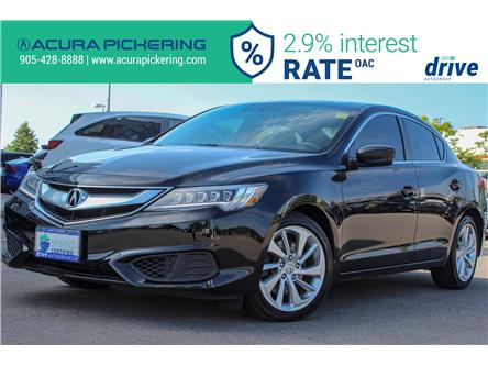 2016 Acura ILX Base (Stk: AP4932) in Pickering - Image 1 of 30
