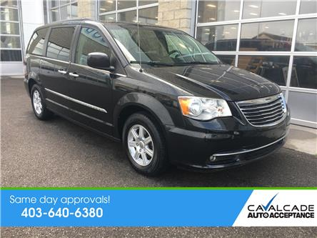 2012 Chrysler Town & Country Touring (Stk: 60097) in Calgary - Image 1 of 23