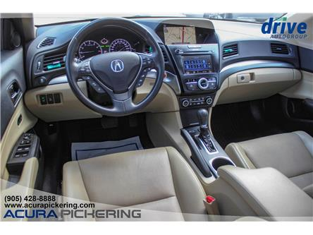 2016 Acura ILX Base (Stk: AP4932) in Pickering - Image 2 of 30