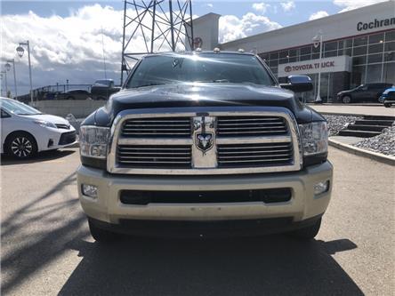 2012 RAM 3500 2FK Laramie Longhorn (Stk: 190354A) in Cochrane - Image 2 of 16