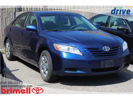 2007 Toyota Camry LE (Stk: 9937) in Scarborough - Image 2 of 13