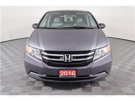 2016 Honda Odyssey SE (Stk: 219585A) in Huntsville - Image 2 of 32