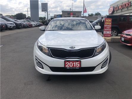 2015 Kia Optima LX (Stk: P0071) in Milton - Image 2 of 15