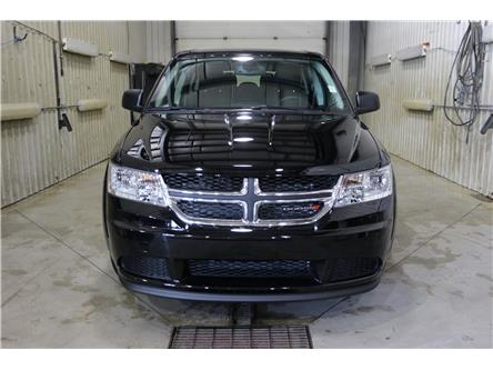 2019 Dodge Journey CVP/SE (Stk: KT102) in Rocky Mountain House - Image 2 of 23