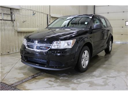 2019 Dodge Journey CVP/SE (Stk: KT102) in Rocky Mountain House - Image 1 of 23