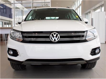 2016 Volkswagen Tiguan Special Edition (Stk: 69309A) in Saskatoon - Image 2 of 21