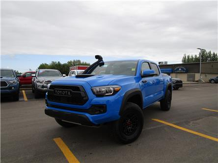 2019 Toyota Tacoma TRD Off Road (Stk: 199200) in Moose Jaw - Image 1 of 37