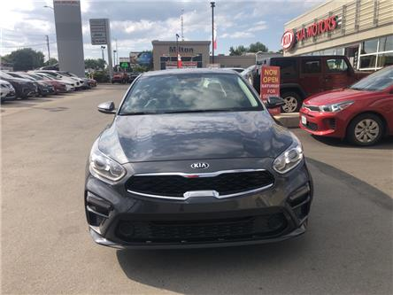 2020 Kia Forte EX (Stk: 144133) in Milton - Image 2 of 16