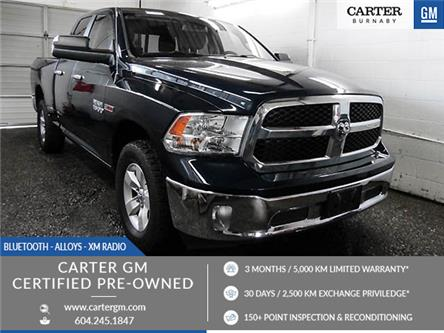 2015 RAM 1500 SLT (Stk: D5-59081) in Burnaby - Image 1 of 24