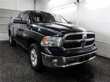 2015 RAM 1500 SLT (Stk: D5-59081) in Burnaby - Image 2 of 24