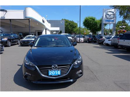 2016 Mazda Mazda3 Sport GS (Stk: 7952A) in Victoria - Image 2 of 20