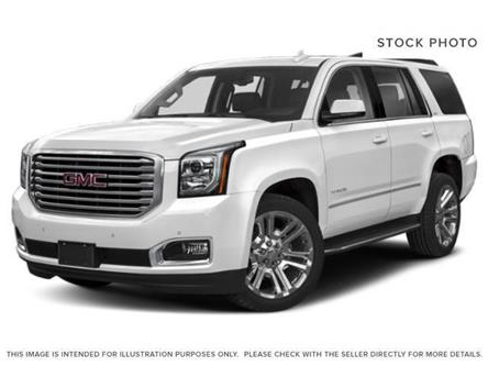 2020 GMC Yukon Denali (Stk: 208662) in Lethbridge - Image 1 of 11