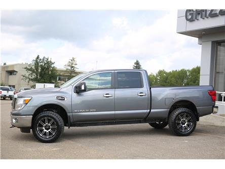 2018 Nissan Titan XD SV Gas (Stk: 58445) in Barrhead - Image 2 of 31