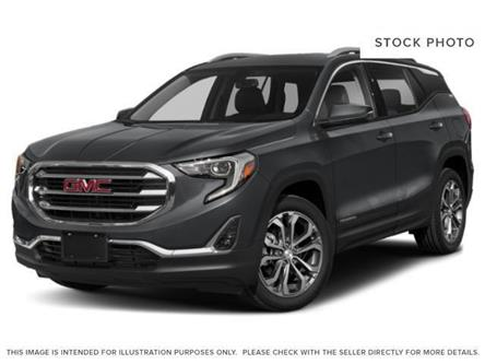 2019 GMC Terrain SLT (Stk: 204932) in Lethbridge - Image 1 of 9