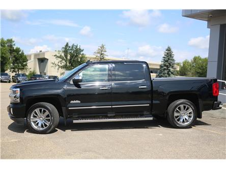 2016 Chevrolet Silverado 1500 High Country (Stk: 58462) in Barrhead - Image 2 of 42