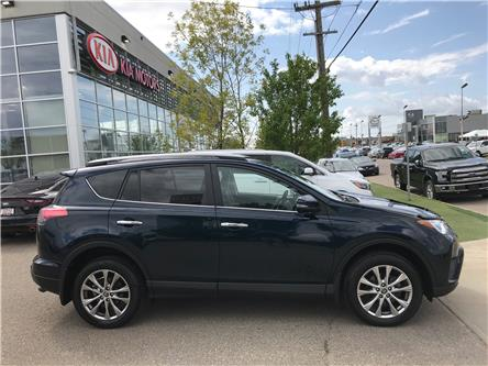 2017 Toyota RAV4 Limited (Stk: 21835A) in Edmonton - Image 2 of 28