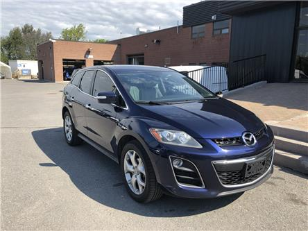 2010 Mazda CX-7 GT (Stk: ) in Ottawa - Image 1 of 20