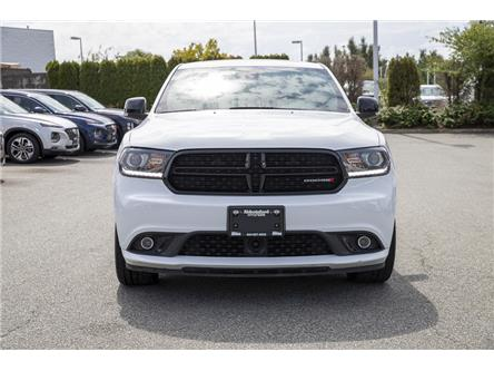 2016 Dodge Durango R/T (Stk: KK386802A) in Abbotsford - Image 2 of 30