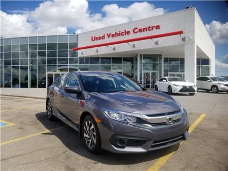 2018 Honda Civic SE (Stk: 2191195A) in Calgary - Image 1 of 28