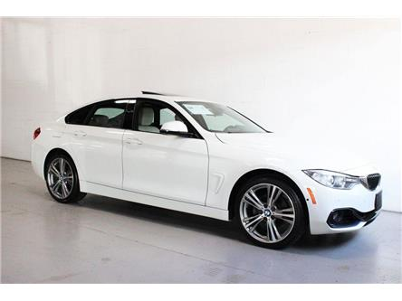 2015 BMW 428i xDrive Gran Coupe (Stk: 413327) in Vaughan - Image 1 of 30
