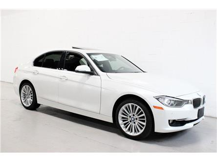 2015 BMW 328i xDrive (Stk: 984807) in Vaughan - Image 1 of 30