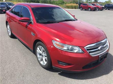 2011 Ford Taurus SEL (Stk: 2214A) in Ottawa - Image 1 of 16