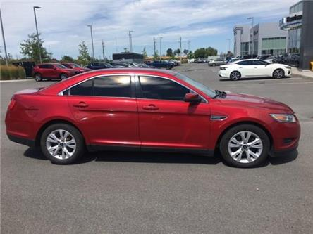 2011 Ford Taurus SEL (Stk: 2214A) in Ottawa - Image 2 of 16