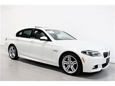 2015 BMW 535i xDrive (Stk: 547042) in Vaughan - Image 1 of 30