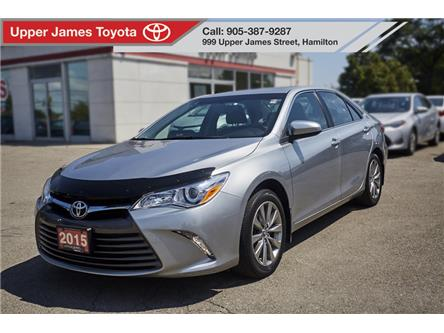 2015 Toyota Camry XLE (Stk: 24270) in Hamilton - Image 1 of 21