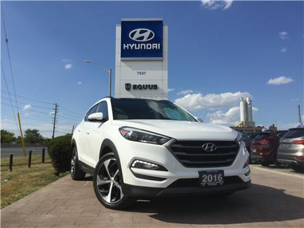 2016 Hyundai Tucson Limited (Stk: 7901H) in Markham - Image 1 of 24