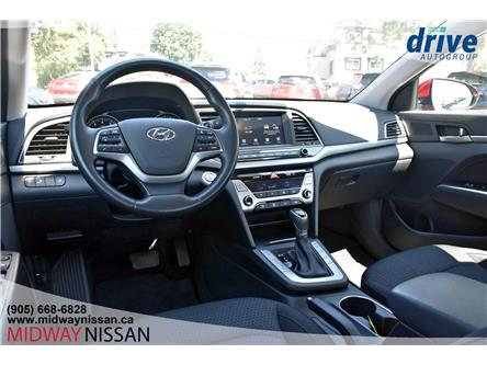 2017 Hyundai Elantra GLS (Stk: KC822254A) in Whitby - Image 2 of 29