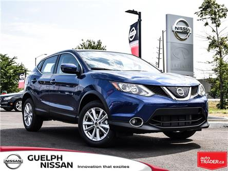 2019 Nissan Qashqai SV (Stk: N20252) in Guelph - Image 1 of 23