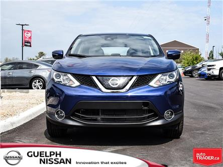 2019 Nissan Qashqai SV (Stk: N20252) in Guelph - Image 2 of 23