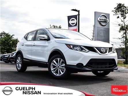 2019 Nissan Qashqai S (Stk: N20256) in Guelph - Image 1 of 22