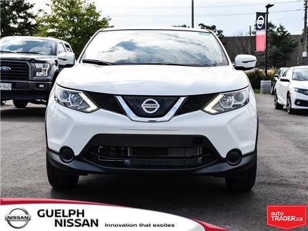 2019 Nissan Qashqai S (Stk: N20256) in Guelph - Image 2 of 22