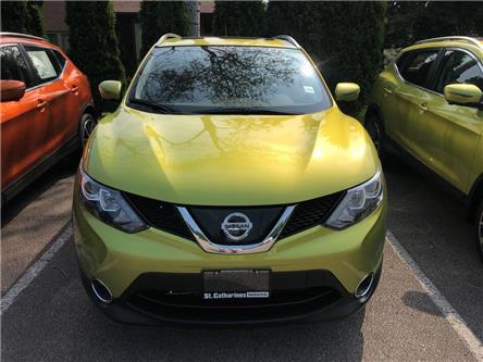 2019 Nissan Qashqai  (Stk: QA19083) in St. Catharines - Image 2 of 5