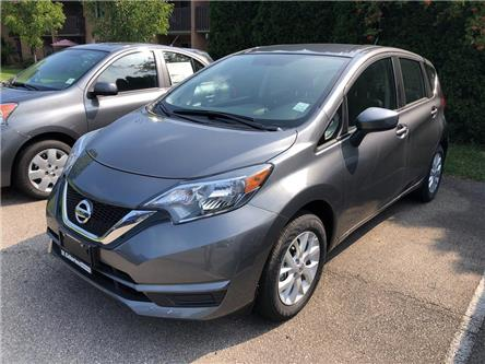 2019 Nissan Versa Note  (Stk: VE19005) in St. Catharines - Image 1 of 5