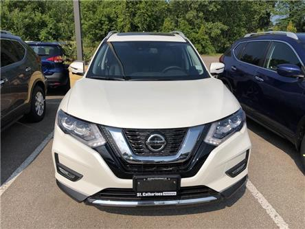 2020 Nissan Rogue  (Stk: RG20006) in St. Catharines - Image 2 of 5