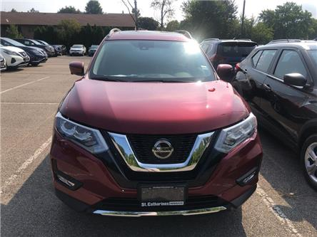 2020 Nissan Rogue  (Stk: RG20005) in St. Catharines - Image 2 of 5