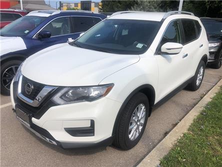 2020 Nissan Rogue  (Stk: RG20002) in St. Catharines - Image 1 of 5