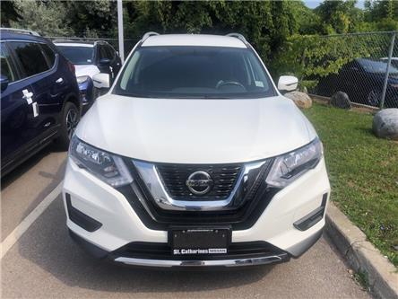 2020 Nissan Rogue  (Stk: RG20002) in St. Catharines - Image 2 of 5