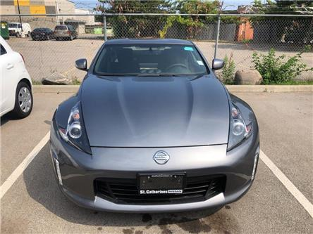 2020 Nissan 370Z  (Stk: 37Z20006) in St. Catharines - Image 2 of 5