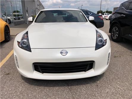 2020 Nissan 370Z Sport Touring (Stk: W0004) in Cambridge - Image 2 of 5
