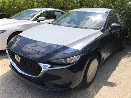 2019 Mazda Mazda3 GS (Stk: 81627) in Toronto - Image 1 of 5