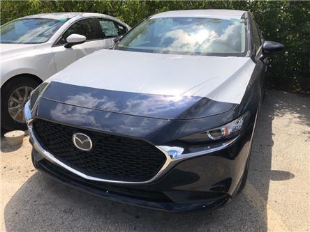 2019 Mazda Mazda3 GS (Stk: 81627) in Toronto - Image 2 of 5